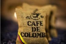 Mi Colombia! <3 / by Erika Crespo