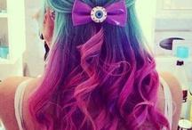 super hair★