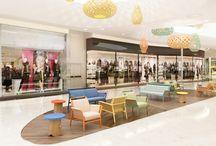 Shopping Centre Designs
