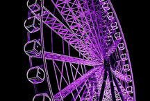 ♡ Purple ♡
