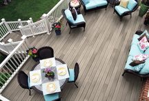 Deck Project / by Cast Shadows Studio