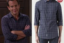 The Millers Style & Clothes by WornOnTV / Fashion from The Millers on CBS