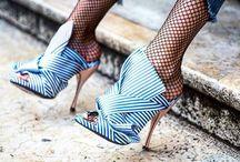 | Chaussures | / Les plus belles chaussures.