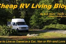 Camping/RVing / by Amy Barker Photography