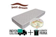 Hideghab matracok / A matracom.hu webáruházban rendelhetőek a népszerű hideghab matracok is. A hideghabok hosszú élettartama, formakövetése miatt gyorsan elterjedt az emberek körében.