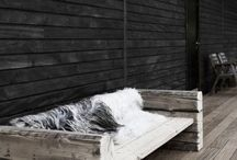 Outdoors furniture / by Cecilia Nigro