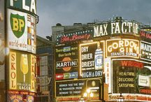 London 1960's.