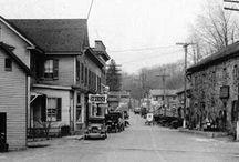 "Haunted Sykesville Maryland: Sykesville Town House / Sykesville Ghost Expedition 2014: Sykesville Town House [The Ghost of Millard ""Coop"" Cooper] #hauntedmaryland [maryland-paranormal.com] [patreon.com/marylandparanormal]"