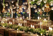Mesa de novia