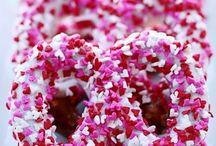 Valentines  / by Kristen Branstetter