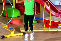 Rehab & Active Play