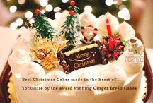 Best Christmas Cakes in Chennai