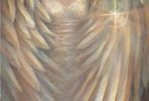 ANGELS / by Sharron Unser