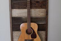 Guitar Hanger