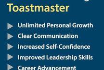 Toastmasters / Highway Toastmasters
