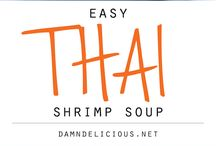 My Thai recipes