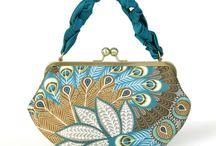 handbags / by Zuzana Kubanova