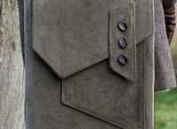 Men's Suit handbags or Totes