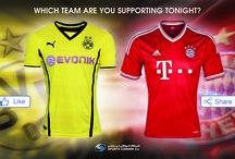 German Cup Final / German Cup Final