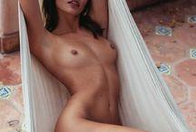 Beautiful Naked Females