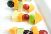 Appies & party snacks / by JennI867