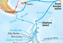 Antarctica honeymoon / by Jean Panyard-Davis