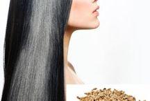 hair care / strengthen your hair