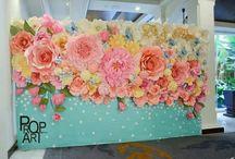 Ideas decoración creativa