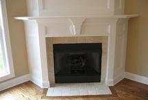 Fireplace desin
