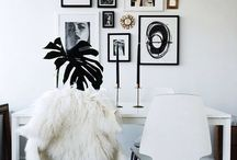 wall art styling