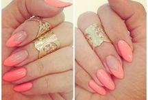 ;Nails
