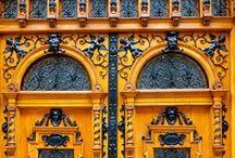 Ideas 3D - Architecture - Doors