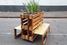 Wood goods