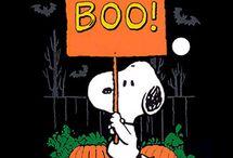 Let's Celebrate: Halloween!