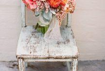 Wedding Flowers/ Decor Ideas