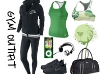 Outfit // Workout / Workout Outfits.