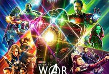 avengers infiniti war