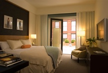 Hot Hotels / Top luxury hotels and amenities