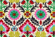 Fabrics Love