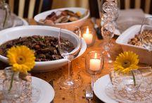 Favorite Recipes / by Cindy Goodman