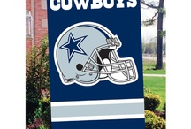 Dallas Cowboys House Flag and Banner
