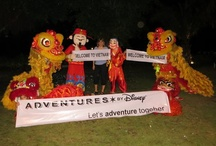 Adventures by Disney - Guided Tour Vacations / Explore the World with Disney guided tours. Experience the Disney Differences as two adventure guides help you experience destinations around the world. Travel like a VIP to locations around the world! #ABD Where will you adventure!  #luxurytravel
