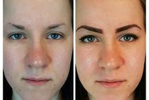 permanent make up kestopigmentointi