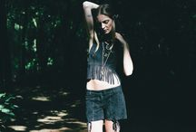 "earth child 2015 / fotos do editorial ""earth child"" da marca honey pie"
