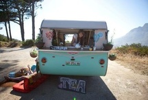 See the USA in my little camper! / by Joy Johnson
