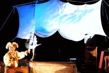 Teatro De Sombras: El Tesoro De Barracuda