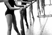 baile / la danza inspira a varias personas y unas de esas personas soy yo.