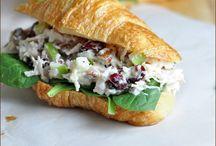Sandwiches ❤