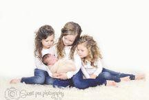4 children + baby