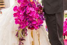Casamiento ramo